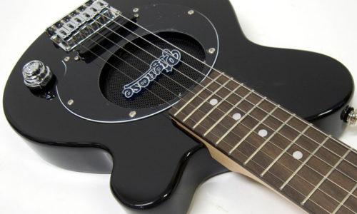 かわいいエレキギター5選!初心者が購入するのにおすすめな通販は?